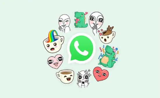 Facebook Is Working on WhatsApp Animated Stickers | DMC