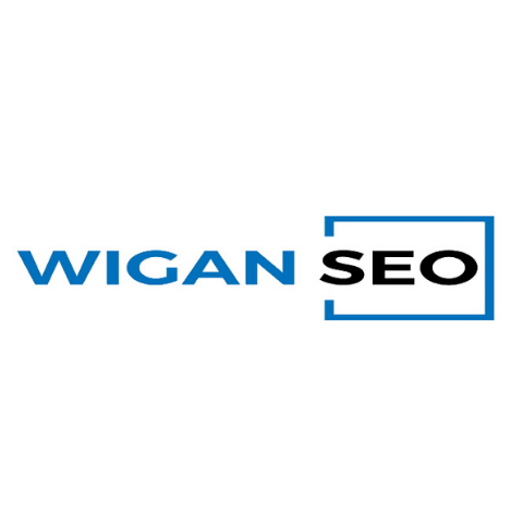 Wigan SEO Logo: Local SEO Services in Manchester, UK