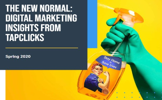 The New Normal: Digital Marketing Insights 2020 | DMC