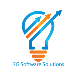 7G Software Solutions: Digital Experience Agency in India