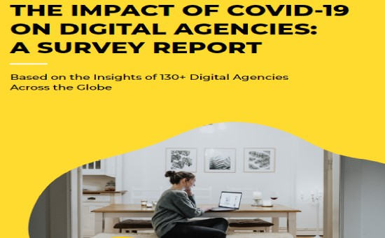 The Impact of COVID-19 on Digital Agencies 2020 | DMC