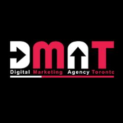 DMAT: Digital Marketing Agency in Toronto | DMC