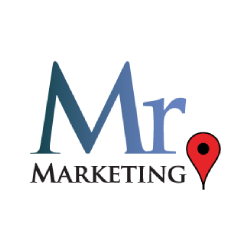 Mr. Marketing Logo: Top Charleston SEO Company
