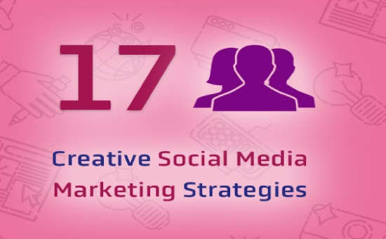 Boost Your Online Presence With 17 Creative Marketing Ideas