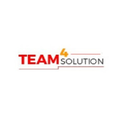 Team4Solution: Software Development Company in the USA | DMC