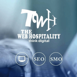 The Web Hospitality: Digital Marketing Agency in India | DMC