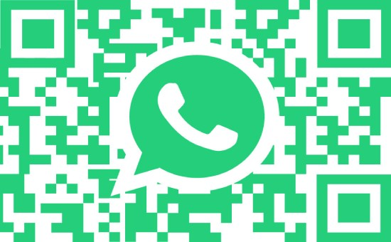 WhatsApp QR Codes for Businesses Are Rolled Out 2020 | DMC