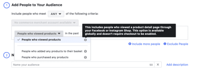 Facebook Rolls Out New Custom Audience Options 2020 | DMC