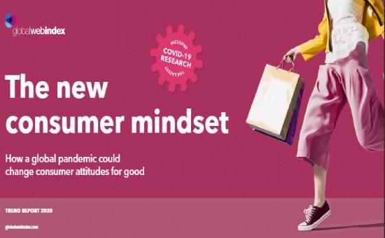 The New Consumer Mindset Report 2020   DMC