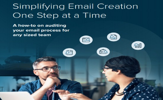 Simplifying Email Creation Ultimate Guide 2020 | DMC