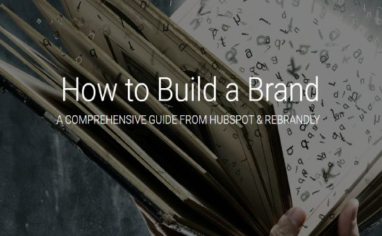 How to Build a Brand Ultimate Guide 2020 | DMC