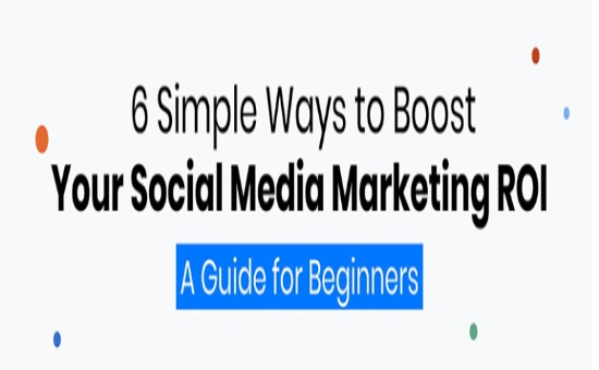 The Practical Social Media ROI Guide 2020   DMC