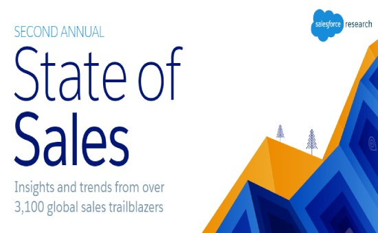 The Ultimate State of Sales Report, 2020 | DMC
