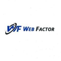 WebFactor: Website Development Company in Burlington | DMC