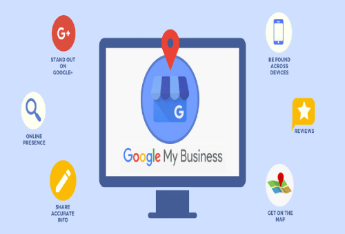 Edit Your Google My Business Profile From Search & Maps