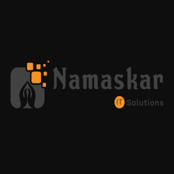 Namaskar IT Solutions: IT Solutions Comapny in India