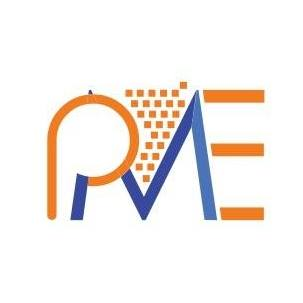 Prime Marketing Experts logo technology solution agency