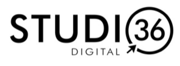 studio 36 digital logo SEO agency in the UK