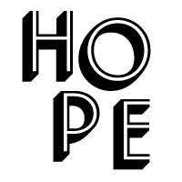 The Hope Factory logo agency with e-commerce experience
