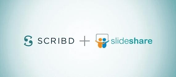 LinkedIn Sells SlideShare for Scribd 2020   DMC