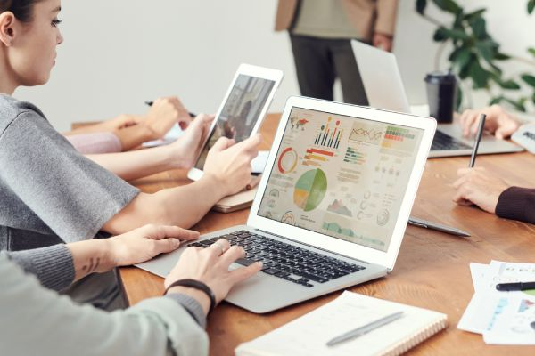 Using Advanced Analytics in Marketing