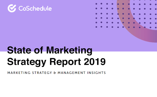 The Utmost State of Marketing Report | DMC