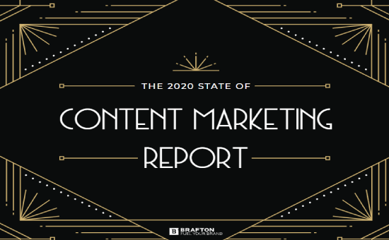 The 2020 State of Content Marketing | Brafton 1 | Digital Marketing Community
