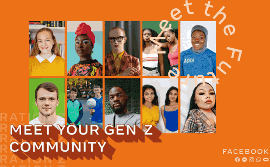 Meet the Future: Gen Z's Regeneration Report 2020 | DMC