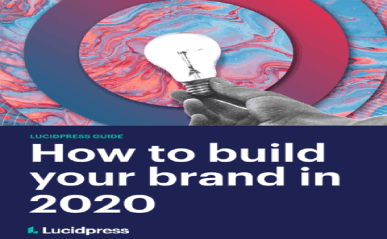 "The Ultimate "" How to Build Your Brand"" Guide 