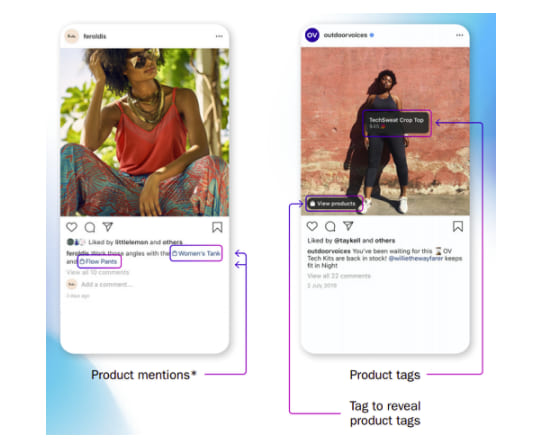 Check the Instagram's Season for Shops Guides 2020   DMC