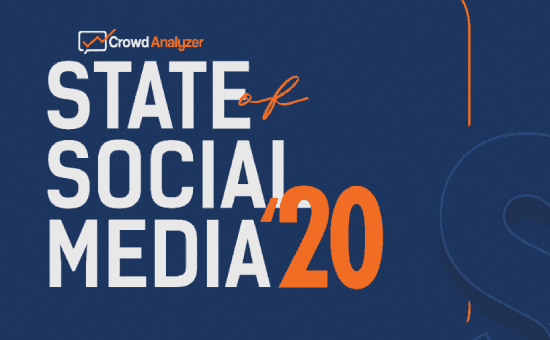 The Ultimate Report of the State of Social Media 2020 | DMC