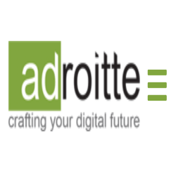 Adroitte: Digital Marketing Company in India | DMC