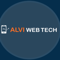 ALVI Web Tech: leading SEO Company in India | DMC