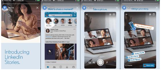 Check LinkedIn Engagement in 2020 | DMC