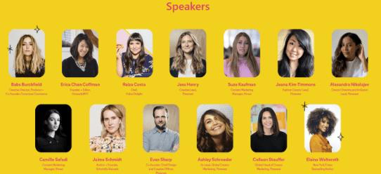 Pinterest Creators Festival for Your Pin Presence 2020 | DMC