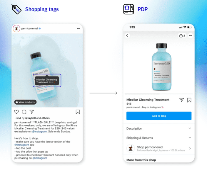 Instagram Shops: a Guide for Shoppable Content 2020 | DMC