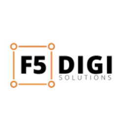F5 Digi: Digital Marketing Agency in India | DMC