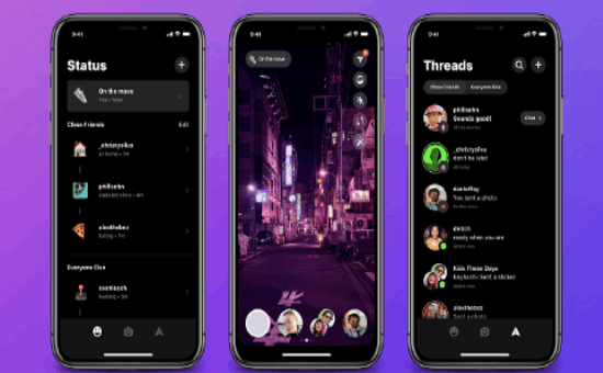 Instagram Launches Updated UI for Standalone Threads App 2 | Digital Marketing Community