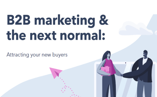 The Ultimate B2B Marketing Guide 2020 | DMC