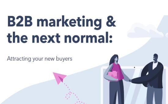 The Ultimate B2B Marketing Guide 2020 | DMC