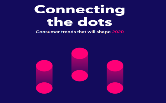 Consumer Trends 2020 | GlobalWebIndex 1 | Digital Marketing Community
