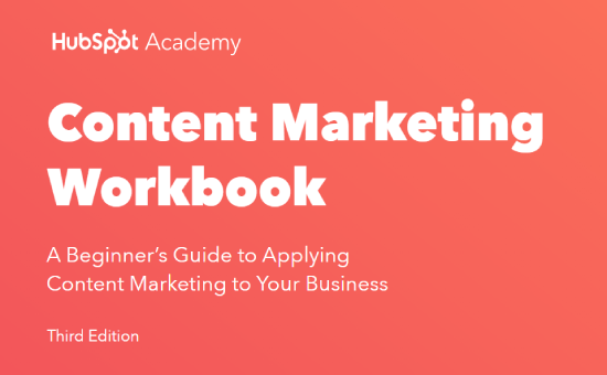 The Ultimate Content Marketing Workbook in 2020 | DMC