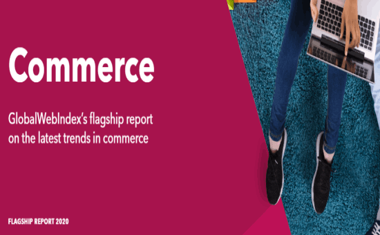 The Commerce and Shopping Habits Report in 2020 | DMC
