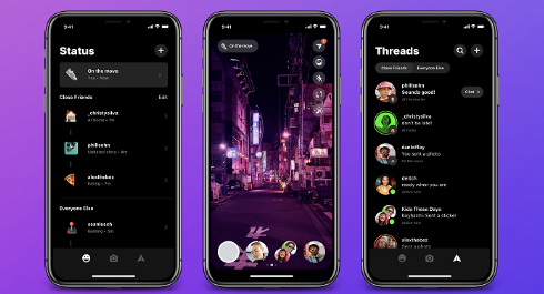 Instagram Threads App Updates in 2020 | DMC
