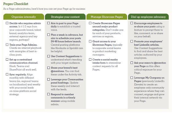 Check the Utmost LinkedIn's Guides in 2020 | DMC