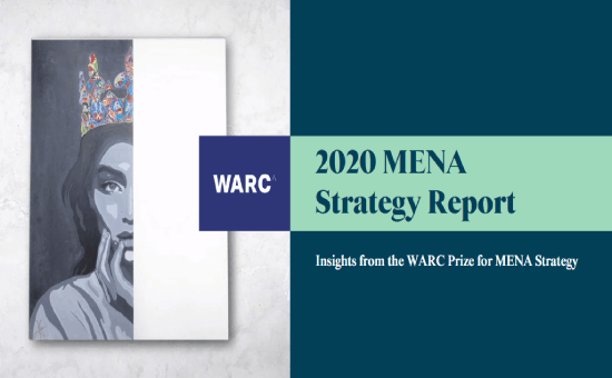 Check the Ultimate MENA Strategy Report in 2020 | DMC