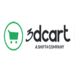 3dcart: Simple eCommerce Website Builder | DMC