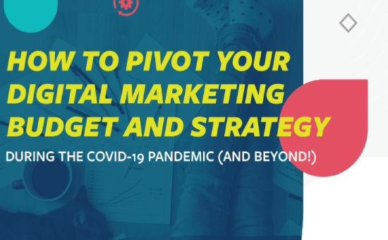 The Digital Marketing Strategy Guide Amid COVID-19 | DMC