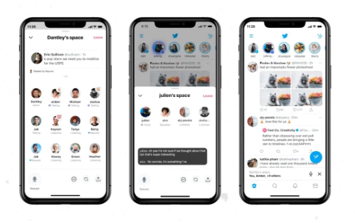 Check The New Spaces Feature From Twitter in 2020 | DMC