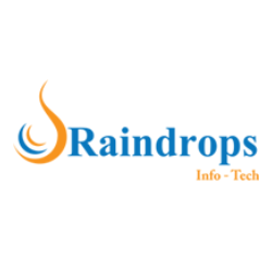 Raindrops: IT Solutions Provider in the USA | DMC